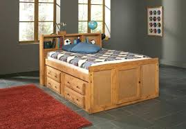 Elevated Bed Frames Elevated Bed With Storage Large Size Of Bed Frame With Bookshelf