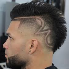 new age mohawk hairstyle 30 mohawk hairstyles for men men s hairstyles haircuts 2018