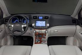 2013 toyota highlander limited accessories toyota highlander hybrid price modifications pictures moibibiki