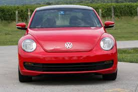 review 2012 volkswagen beetle 2 5 the truth about cars