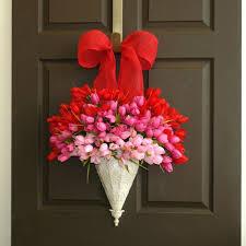 front door wreath ideas 147 best wreaths for front door images on pinterest wreath ideas