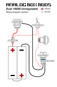 amazing parallel battery wiring diagram gallery wiring schematic