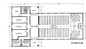 small church floor plans church plan 149 lth steel structures egl1 pinterest steel