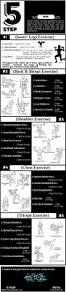 3477 best bodybuilding images on pinterest workout routines