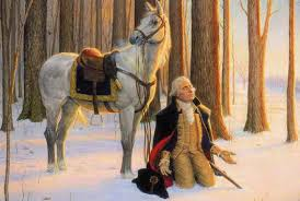 george washington and his thanksgiving appeal