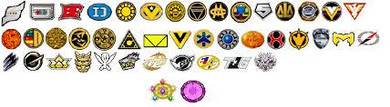 image power rangers symbols png pooh u0027s adventures wiki