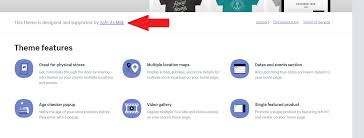 shopify themes documentation how to choose the best shopify theme for your online store