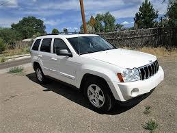 2006 jeep grand limited 5 7 hemi 2006 jeep grand limited 4wd 5 7 hemi used car inventory