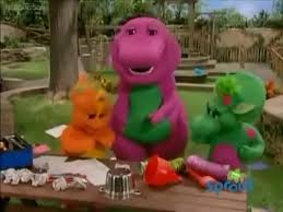 barney friends love quotes love