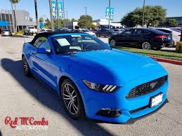 mustang for sale san antonio used 2017 ford mustang for sale san antonio tx