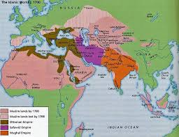 Safavids And Ottomans by 19 The Mughal Empire 1526 1707 Ad U2013 Subratachak