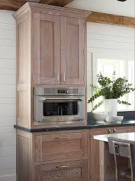 Kitchen Cabinets With Microwave Shelf Best 20 Built In Microwave Oven Ideas On Pinterest U2014no Signup