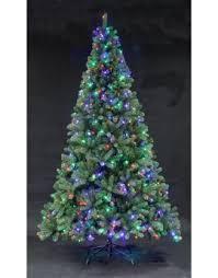 buy pre lit christmas trees christmas tree world