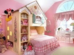 chambre enfant fille lit maison fille lit enfant cabane et daccoration originale de