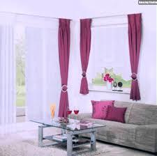 tolle gardinen wohnzimmer ideen modernes haus vorhang vorhnge grau