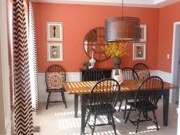 dining room home ideas pinterest terracotta paint paint