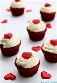 gluten free red velvet cupcakes my southern mess