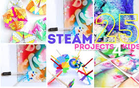 Wood Projects Ideas For Youths by 25 Steam Projects For Kids Babble Dabble Do