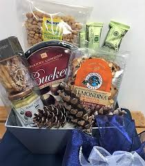 ohio gift baskets kosher basket flavor of ohio