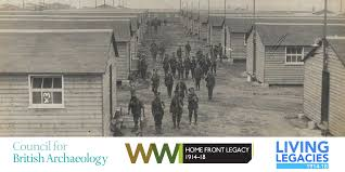 first world war day of archaeology