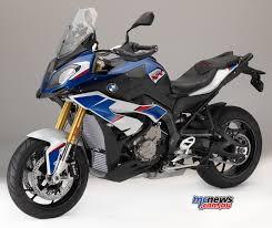 bmw bike 1000rr 2018 bmw model updates more tech more custom mcnews com au