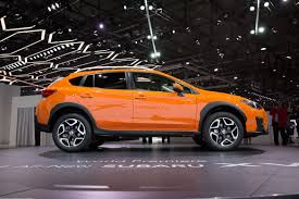 red subaru crosstrek 2018 2018 subaru xv release date 2018 cars release 2019