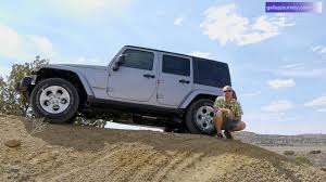 driving a jeep wrangler 2013 jeep wrangler unlimited the s worst daily