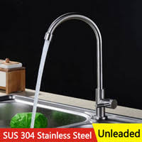 Water Filter Faucet Stainless Steel And Cold Water Filter Faucet And Cold Drinking Water