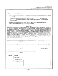 Sample Letter Of Termination Of Employment by Mpep