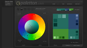 Great Color Schemes 12 Best Color Scheme Generator Web Apps For Designers Designmodo