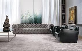 canapé de designer canapés fauteuils tables basses les meubles design par