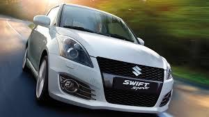 suzuki swift sport auto review