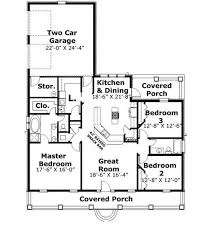southern home floor plans southern house plans country home plans