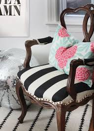 best 25 striped chair ideas on pinterest black and white chair