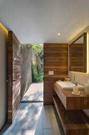 pool house bathroom ideas pool bathroom ideas bathroom contemporary with cantilevered