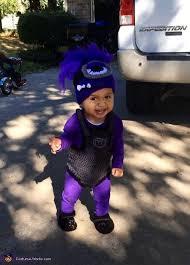 Infant Minion Halloween Costume 25 Evil Minion Costume Ideas Purple Minions