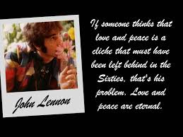 wedding quotes lennon peace quotes sayings images page 29