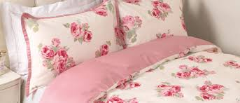 couture rose cotton duvet cover laura ashley