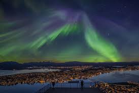 best month to see northern lights where to see the northern lights 2018 2019 best served scandinavia