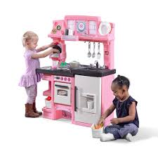Step2 Party Time Kitchen by Children U0027s Play Kitchens Step2