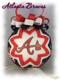 atlanta braves poster crafts braves baseball