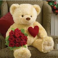 big valentines day teddy bears big teddy bears for valentines day animal
