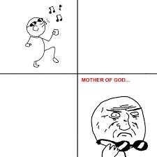 Stick Figure Meme Generator - mother of god know your meme