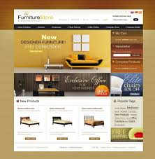 Designer Furniture Stores by 30 Best Furniture Store Magento Themes Free U0026 Premium Templates