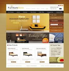 Designer Furniture Stores by 30 Best Furniture Store Magento Themes Free U0026 Premium Templates