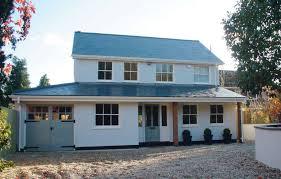 rendering external walls real homes watersmead pinterest