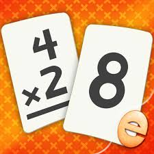 multiplication flash cards games fun math practice on the app store
