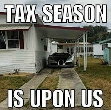 Tax Meme - cash in with these memes about tax season thechive