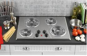 Cooktop Electric Ranges The Best Rated Electric Cooktop In The Market