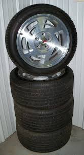 used corvette tires like factory four 4 1990 chevrolet cor for sale hemmings